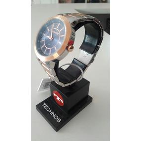 Relógio Feminino Original Technos 5 Atm