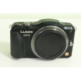 Camera Digital Panasonic Gf5 - Sucata