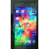 Samsung Galaxy S5 Grande G900f Liberado Con Lector De Huella