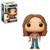 Figura Funko Pop Harry Potter - Hermione 43