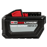 Bateria Milwaukee M18 Alto Rendimiento 12.0ah 48-11-1812