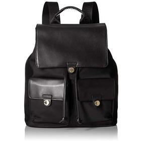 Calvin Klein Key Item Nylon Backpack 4d2a133131c