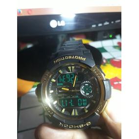 743c5f3954c Pulseira G Shock Protection - Joias e Relógios no Mercado Livre Brasil
