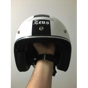 Capacete Zeus