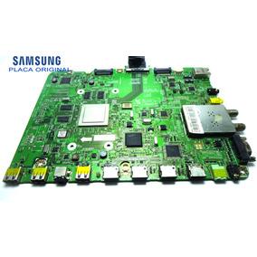Placa Principal Samsung Un55d6500vg Bn91-06548c + Garantia!!