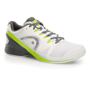 Tenis Head Nitro Pro All Court 273026 Blanco (26.5 Único)