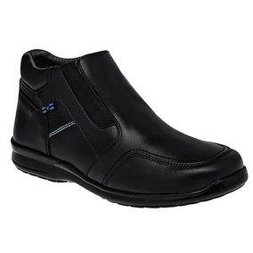 Yuyin Zapato Escolar 27213 Ng 18-25 Envio Gratis