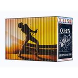 Queen 20 Dvds Inc Recital En Arg Bohemian Rhapsody De Regalo