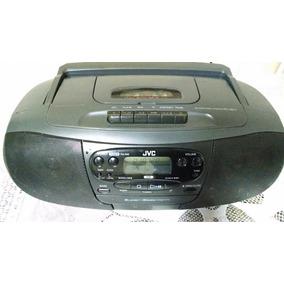 Micro System Jvc Rc-qs11 (sony Aiwa Panasonic Philips)