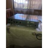 Vendo Peavey Uma 75t Mixer Amplificada