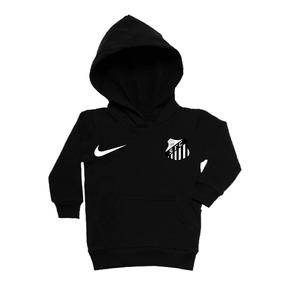 Moletom Blusa De Frio Santos Futebol Clube Unissex! 007 80f8e2223efe4