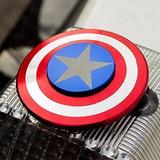 Escudo Capitan America Fidget Spinner