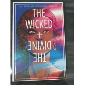 The Wicked + The Divine Volumes 1 E 2