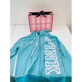Sudadera Victorias Secret Pink New!
