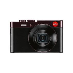 Camera Leica C, Typ 112, 3 Baterias, Case Couro Leica.