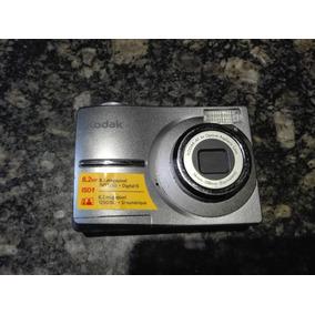 Camara Kodak Easyshare C813 8.2mp Y 3x Zoom