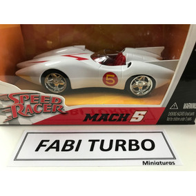 Jada Speed Racer Mach 5 1:32 14cm