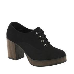 Zapato Vi Line 9889 ~ Mujer Boston ~ Envío Gratis ~ 820425 0f7475bcc4e