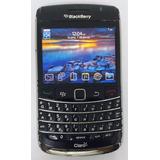 Blackberry Bold 9700 Preto Original Semi Novo