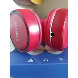 Headset De Alta Qualidade (com Microfone)