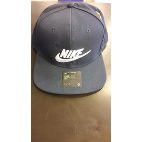 Vendo Gorra Visera Azul Nike Original 13005a0779a