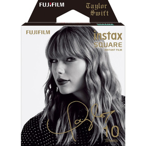 Película Instantánea Fujfilm Instax Square Taylor Swift
