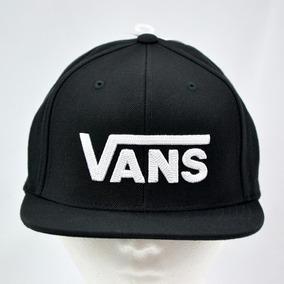 Vans Gorra Skateboarding 100% Original fe929c3d55d