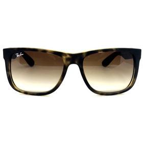 438a4959c9c78 Óculos Ray Ban Rb4165 Justin 710 13 Justin Original Turtle - Óculos ...