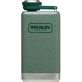 Petaca Stanley Adventure Acero Inoxidable 236 Cc