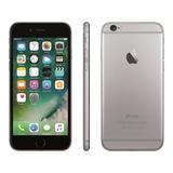 Apple iPhone 6 64gb Pronta Entrega Original De Vitrine
