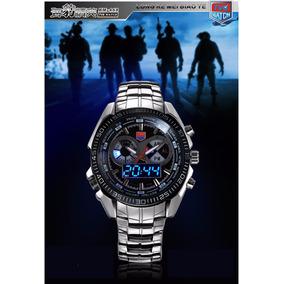 22a60fe07ca Tvg Km 3168 - Relógios no Mercado Livre Brasil