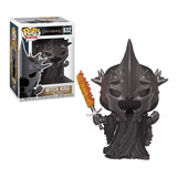 Funko Pop Lord Of The Rings Witch King