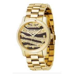 c41e840b775 Relogio Michael Kors Mk 5126 Feminino - Relógios De Pulso no Mercado ...