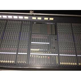 Mesa De Som Analógica Yamaha M3000a