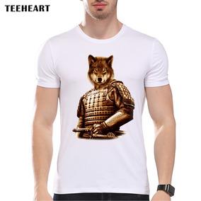 03e1bcdbd136f Camisetas 2 Reyes Interlock - Remeras y Musculosas en Mercado Libre ...