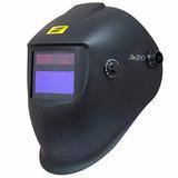 Mascara De Solda Eletrônica Esab A20 9-13 Ca 40356 Original 3c30e82e0e