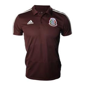 Selección Mexicana Playera Polo