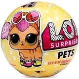 Lol Surprise - Pets - Lets Be Friends - Serie 3