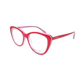 Aliexpress Oculos De Grau Tiffany - Óculos Vermelho no Mercado Livre ... 1c66fef71d