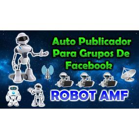 Auto Publicador Facebook Premium 2019
