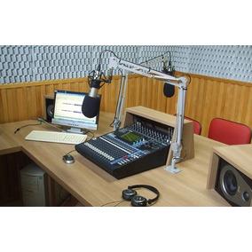 Voz Off Gravação Propaganda Radio Carro De Som Chamada Festa