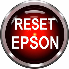 Reset Almohadillas Impresora Epson L200