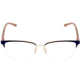 Armação De Óculos Bulget Bg1528 06as 53-17 142 39da9e9e48