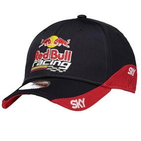 Boné New Era 59fifty Red Bull Racing White Size 7 3 8 - Bonés para ... d91e3860dbb