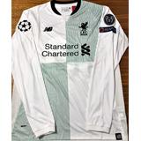 3fec7b7f64 Camisa Liverpool Coutinho - Camisas de Times de Futebol no Mercado ...