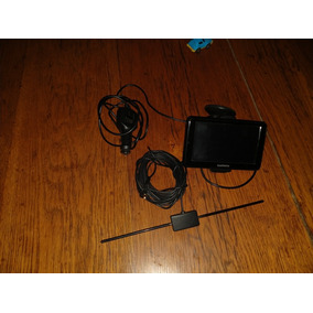 Garmin Con Tv Digital Y Antena