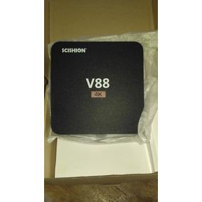 Novo V88 Preto Scishion Original Pronta Entrega