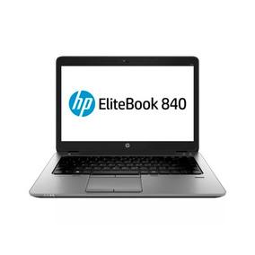 Notebook Hp Elitebook 840 G1 Core I5 14 4gb 500gb Windows