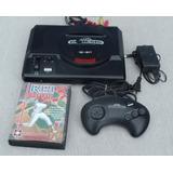 Sega Genesis16 Bits