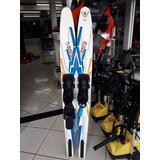 Navis Waterski Squi Aquatico Usado Apenas 1 Vez
